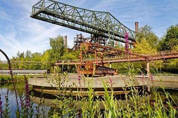 Landschaftspark Duisburg-Nord (7-58083)
