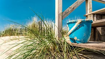 Beach Bucket sur rosstek ®