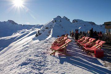 Apres Skiën von Kees vd Heijden