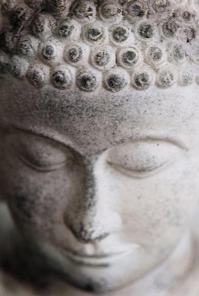 Boeddha van LHJB Photography