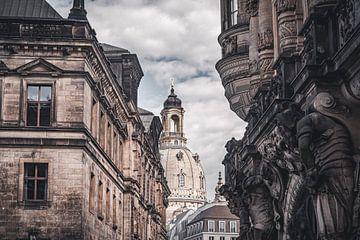 Dresden van Sebastian Witt