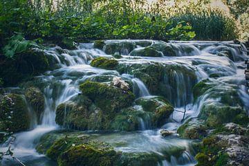 waterval von Bjorn Brekelmans
