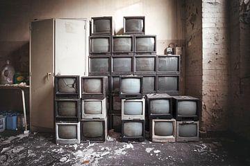 wat is er op tv van Kristof Ven