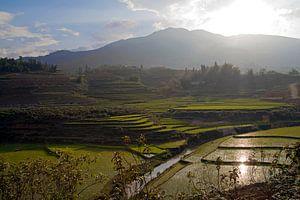 Sapa Vietnam van