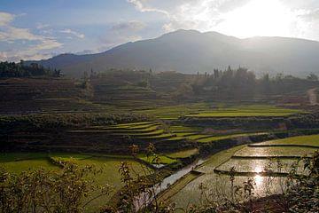 Sapa Vietnam sur b- Arthouse Fotografie
