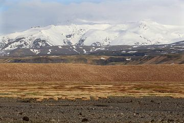 IJsland,  Vik van Jan Katsman