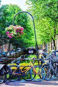 Paulusbroedersluis Amsterdam von Hendrik-Jan Kornelis