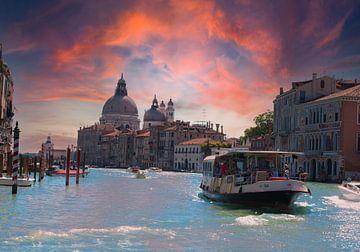 Venetië. (Venice)