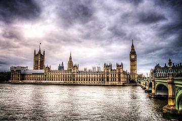 Palace of Westminster, Londen van