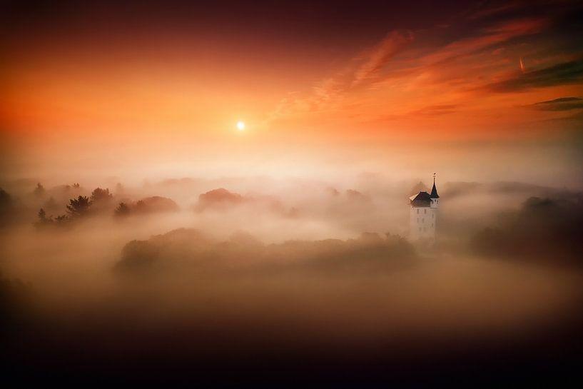 The land where fairy tales still exist van Martin Podt