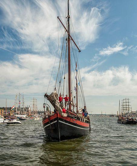 Sail Amstrdam 2015