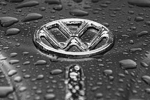 Volkswagen kever van B-Pure Photography