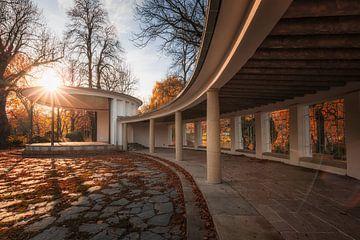 Chemnitzer Musikpavillon von Daniela Beyer