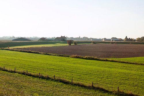 Ooijpolder, gemeente Berg en Dal