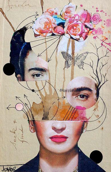 Frida for Beginners von LOUI JOVER