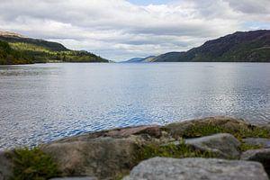 Loch Ness, Schotland van