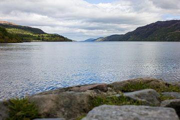 Loch Ness, Schotland von Nina Redek