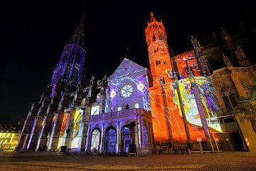Münster Mapping Freiburg