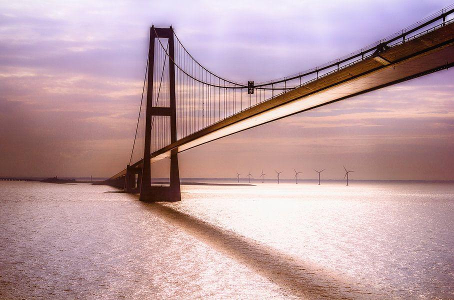Grote Beltbrug van Joost Lagerweij