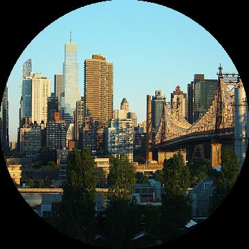 new york city ... morning light van Meleah Fotografie