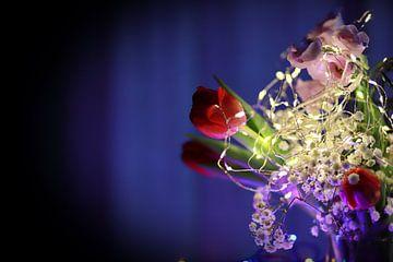 Ein Blumenstrauß für dich..... von Micky Bish