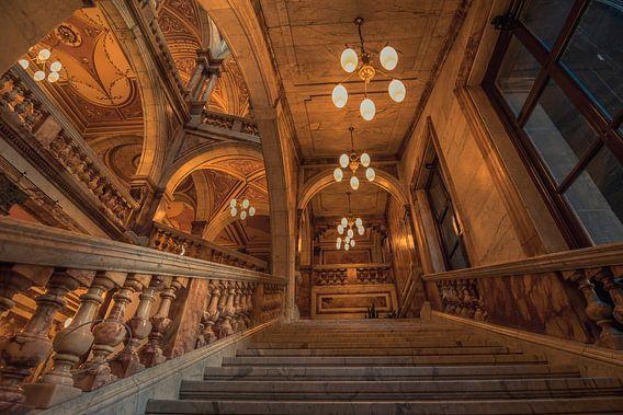 Chambers of Glasgow van AnyTiff (Tiffany Peters)