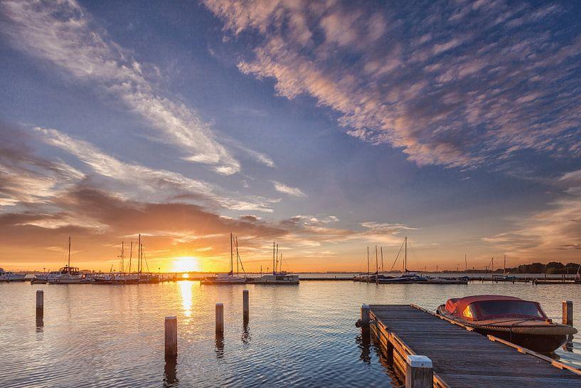 Jachthaven Schildmeer van Ron Buist