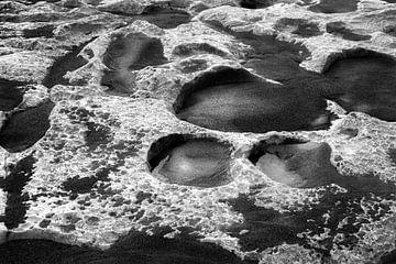 cirkels in de grond von mandy sakkers