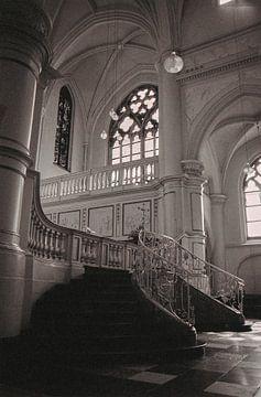 Kirchenpracht aus alten Zeiten von Lichtvang
