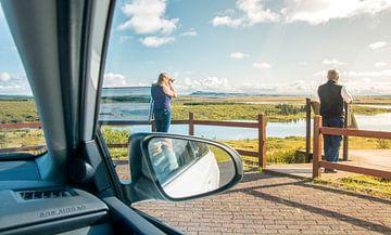 Natuur uitzicht. van Niels Hemmeryckx