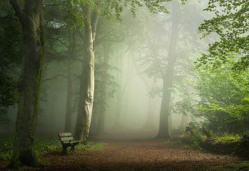 Take a seat van Jos Duivenvoorden