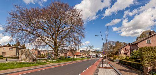 Oranjeplein in Simpelveld