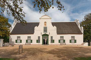 Groot Constantia Wine Estate van Andreas Jansen
