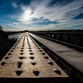 Moerputtenbrug van Lieke Doorenbosch