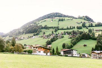 Dreaming of Austria van Vildan Ersert