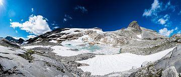 Oostenrijkse Alpen - 6 sur Damien Franscoise