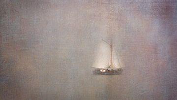Sailing sur Greetje van Son