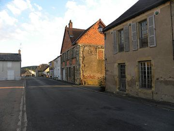 Frankrijk van