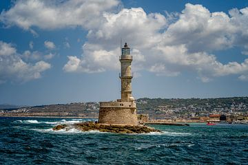 Vakantie gevoel | Griekenland | Kreta | Chania (6) van Jos Saris