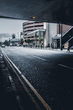 Newcastle Road van Ronald Looijestijn