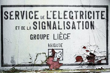 Electricite von Peter Nijsen