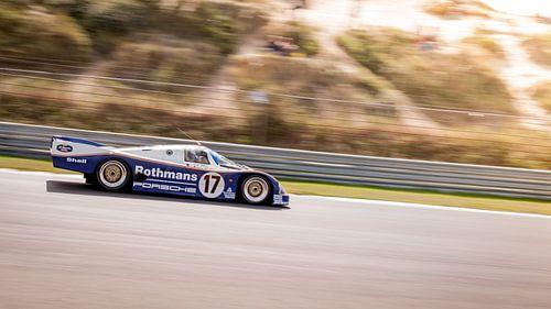 Le Mans Porsche 956 Rothmans