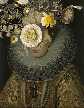 Elisabeth von Mirjam Duizendstra