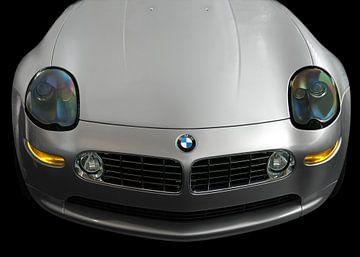 BMW Z8 (type E52) van aRi F. Huber