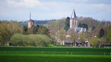 Zeddam -- Montferland sur