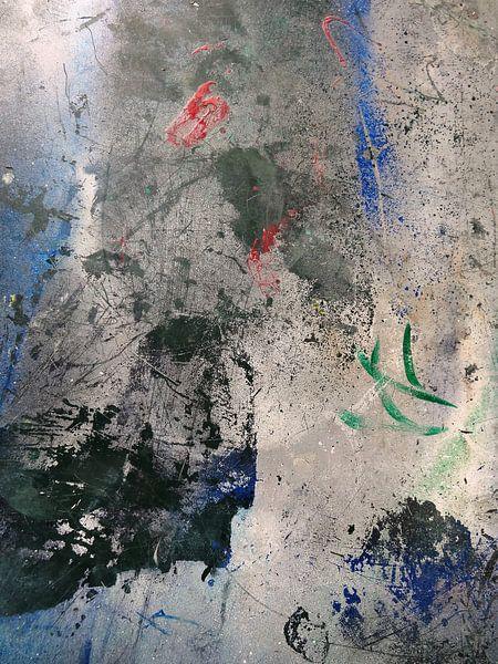 Urban Abstract 247 van MoArt (Maurice Heuts)