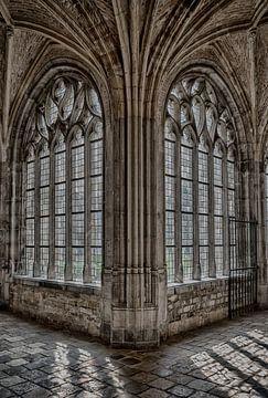 Kloostergang von Jaco Verheul