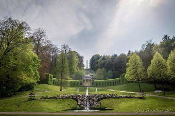 Forstgarten Kleve van Jaap Tempelman