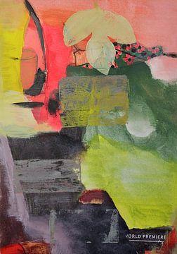 Weltpremiere von Elena Krafft