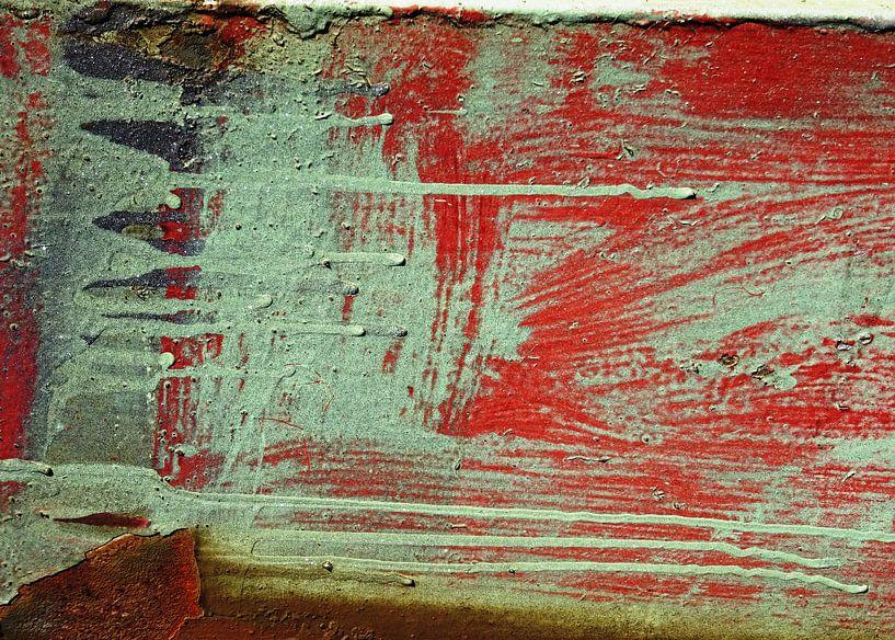 Urban Abstract 275 van MoArt (Maurice Heuts)